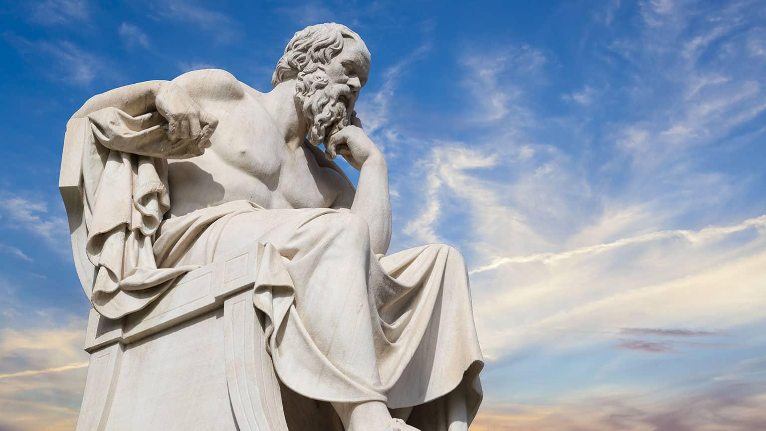 Đặt câu hỏi Khai vấn theo Socrates